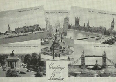 London antiguo