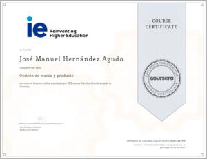 2020 Coursera IE Business School Gestión de marca y producto FGXMQG5S6VPH